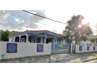 Bo. Limones, Parcelas Martorell, Yabucoa