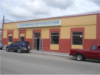 Commercial Building in Guayanilla FOR SALE