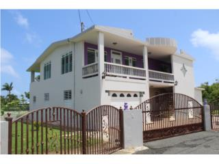 MULTIFAMILY 4BED/4BATH AGUADILLA