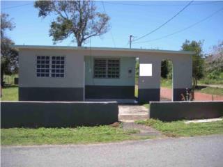 Casa, Com. Costa Oro, Arecibo, 3/1