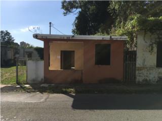 Casa, Bo. Bajadero, Arecibo, 4/1