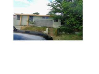 Casa, Urb. Rio Cañas, 4H,2B, 484.24mt2