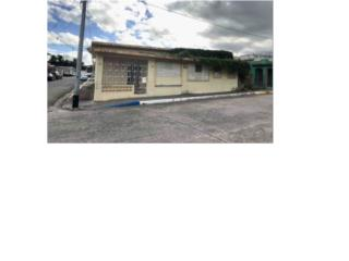 Casa, Bo. Pueblo, 3H,1B, 51K