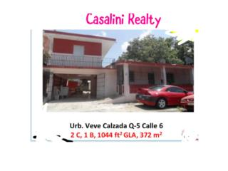 Veve Calzada Calle 6