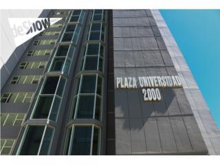 Plaza Universidad 2000