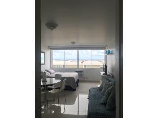 Ocean Park Condo  efficency $135,000.-