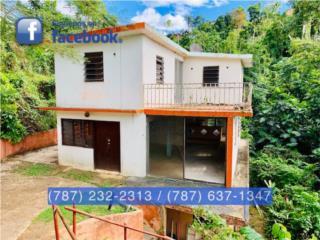 Villa Isleña $75k!!!- 100% FINAN - REBAJADA