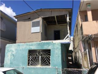 Casa, Bo. Obrero, San Juan