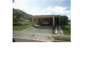 Casa Urb. Estancias Real,4H,2B,128K