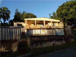 Casa, Com. Villa Juventud, Toa Alta