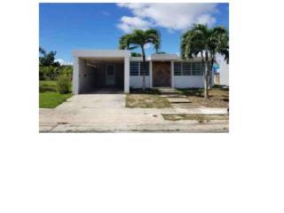 Casa, Villas De San Cristobal,3H,1B, 88.5K
