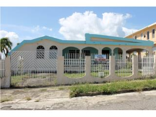 Control de acceso. Villa Lucía