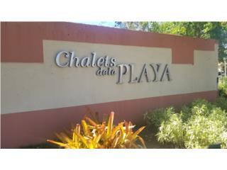 Chalets de la Playa PH *El mejor complejo*