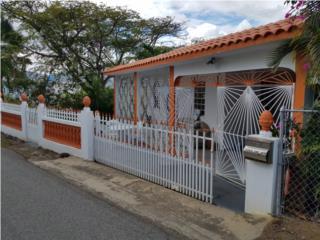Barrio Providencia Séctor la Granja, Patillas