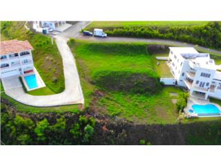 Large Building Lot/Solar Grande in Calvache