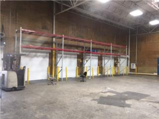 125,000 Square Feet Warehouse for SALE