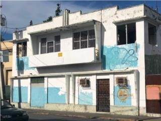 CALLE COMERCIO  RESIDENCIAL Y COMERCIAL
