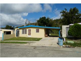 OPORTUNIDAD en Santo Tomas, Naguabo