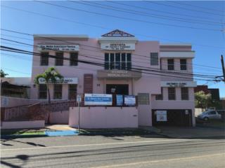 Oficina en Aguadilla Medical Plaza