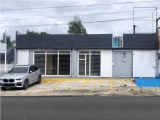 Locales comercial AVe De Diego 945