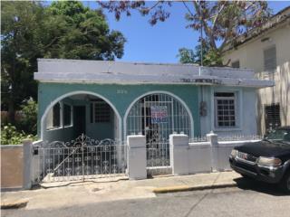Villa Palmera calle Rafael Cepeda 3/2