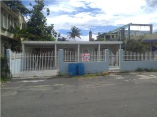 **Sabana Seca**Villa Marisol**
