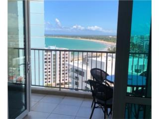 Oceanview, short term allowed, parking, furnished