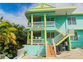 Carribean Surf Villas - Bo. Puntas