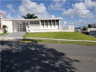 REBAJADA Casa de Esquina VILLA RICA