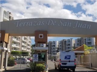 Terrazas de San Juan