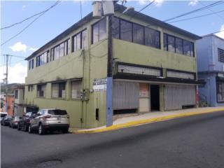 Centro Urbano de Aguas Buenas!!