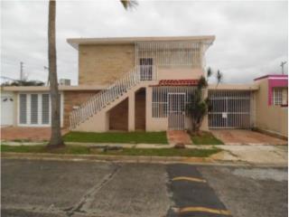 Urb. Jardines Metropolitanos / San Juan