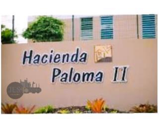 Hacienda Paloma II, Luquillo