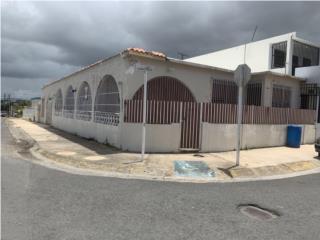 ESQUINA CAPARRA TERRACE $70,000