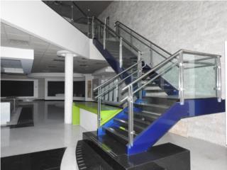 Edificio Comercial con 430.9 m²
