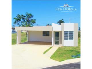 Urb. Casa Marbella- Bo. Yeguada, Camuy