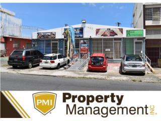 Income Commercial Property Ave. San Patricio