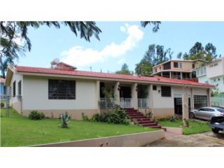 Mansiones Las Mesas 3/2.5 Amplio interior