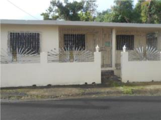 Villa Alegre 3h/1b  $60,000