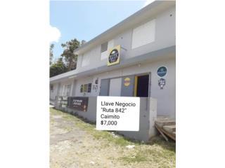 Se Vende Llave de Sport Bar, Barra, Picadera