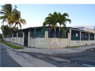Urb Villa Fontana Via 8 de esquina