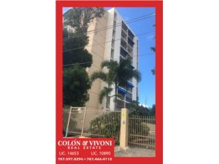 Apartamento en Alturas (Mayaguez) 85K