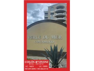 Apartamento en Perle du Mer - Joyudas (900K)