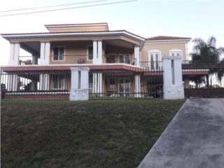 El Salto, Cabo Rojo - Exclusiva Residencia