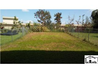 Colinas de Bayamon - Garden con mucho patio