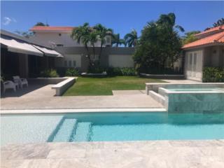 Modern Paradise at Dorado Beach East
