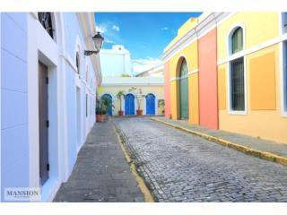 Colonial Style Property at Old San Juan