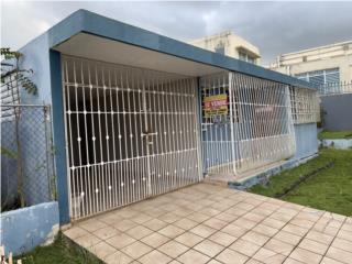 Urb Santa Juana final de calle 3/1