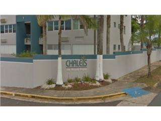 Cond. Chalets de Royal Palm  3h/2b