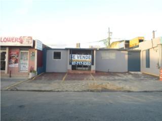 Ave Americo Miranda, Frente Shopping Reparto